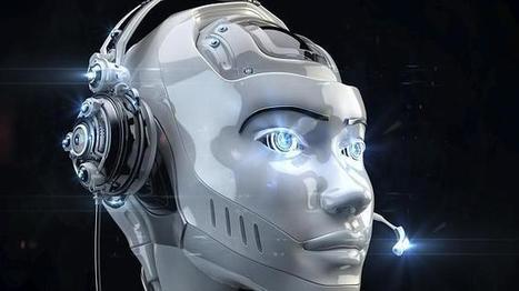Artificial intelligence revamping the Australian workforce   Natural Computing   Scoop.it