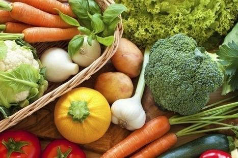 Mon Coach Légumes : une application pour créer son potager de A à Z   Curiosités planétaires   Scoop.it