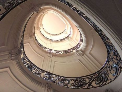 Le marché de l'immobilier de luxe se fige | Architecture Bâtiment et Réglementation Française | Scoop.it