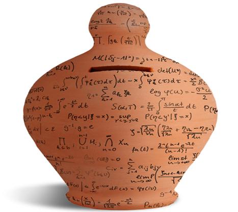 Las fórmulas secretas de los inversores: del algoritmo me fío | Panorama Contador | Scoop.it