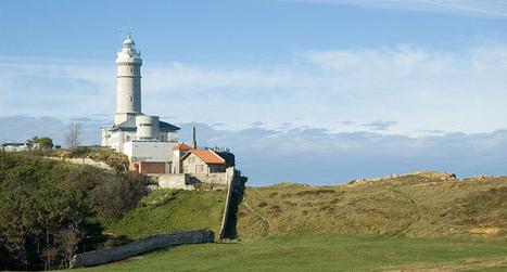 Ruta a través de los faros visitables | Fars - Lighthouse | Scoop.it