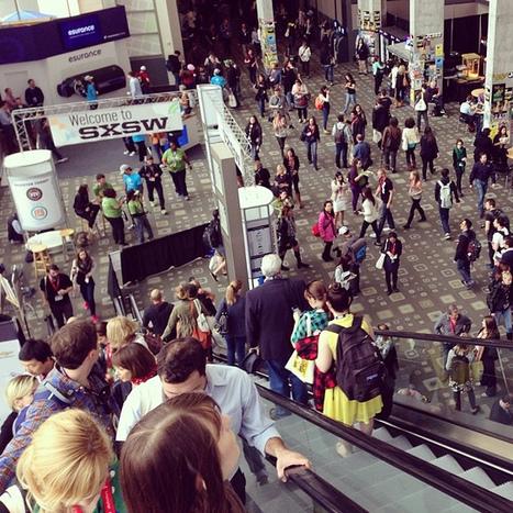 SXSW 2014 News: Winning Startups Heavy on Wearables, Tracking Tech | Future Important Technologies | Scoop.it