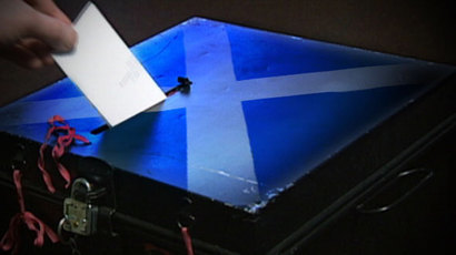 What would the constitution of an independent Scotland look like? | Referendum 2014 | Scoop.it