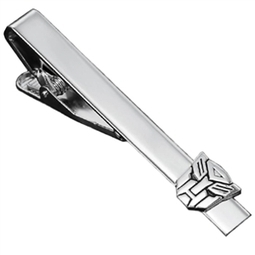 Transformers Tie Clip | cufflink And tie Clips | Scoop.it