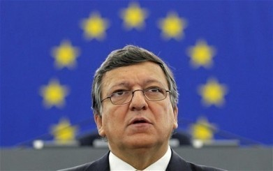 Comrade Barroso, the existential threat to the euro is mass unemployment  – Telegraph Blogs | The Indigenous Uprising of the British Isles | Scoop.it