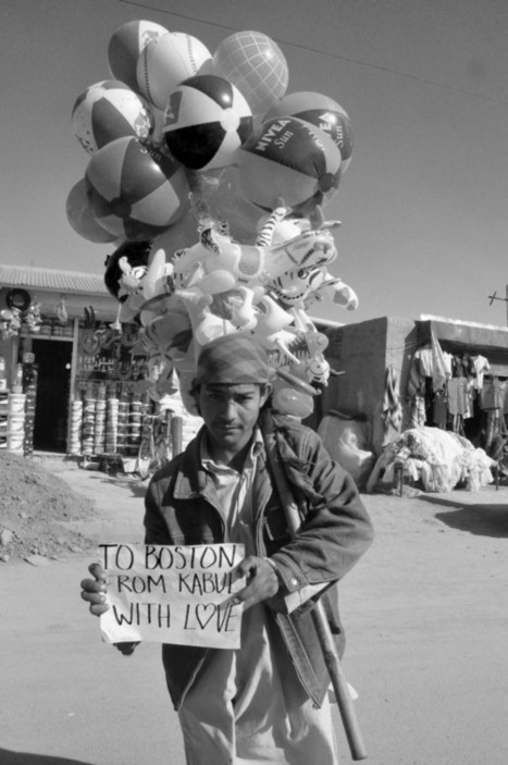 To Boston. From Kabul. With Love. – Principle Pictures | Random Acts of Kindness, Senseless Acts of Beauty | Scoop.it