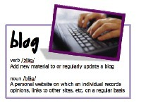 5 Ways Students Can Learn as They Blog | It's Elementary, Dear Techie | Scoop.it