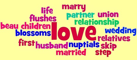 The EFL SMARTblog: What is love?   lesson plans   Scoop.it