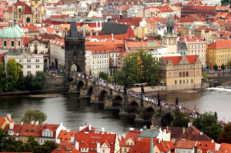 Travel for Franconians : Prague | Expat in Franconia | Scoop.it