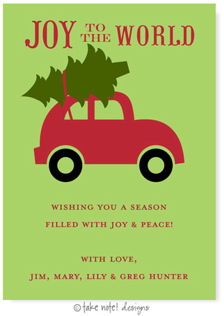 Christmas Greeting Cards | TND-A-97731 - TND-A-97725 - Beeyond Paper, LLC. | Shop for Home | Scoop.it