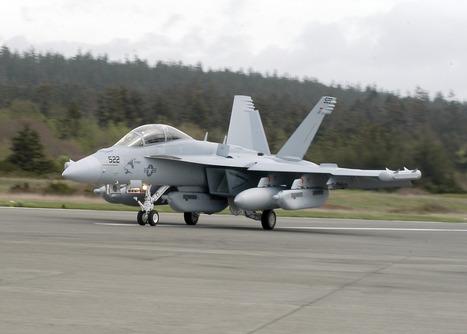Desarrollo y Defensa: Sistema Tactico de Perturbacion AN/ALQ-99 (EE.UU.) | defensa digital | Scoop.it