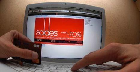 Coup d'Envoi des Soldes : 80% des Internautes Achèteront sur le Net | WebZine E-Commerce &  E-Marketing - Alexandre Kuhn | Scoop.it