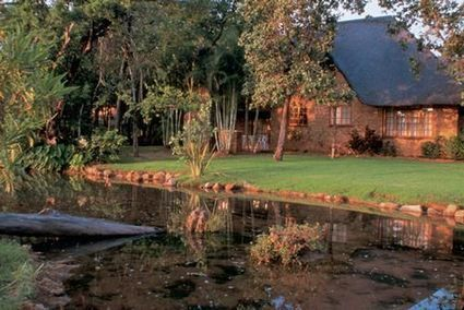 Spend your vacation peacefully near Kruger National Park in South Africa | Website Designing Company in India | Scoop.it