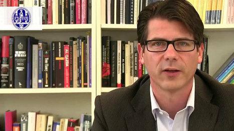 Edwin Bakker: Investment in the rule of law is the best ... - metkere.com | Leiden University MOOC: Terrorism and Counterterrorism | Scoop.it