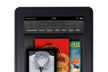 Top Ed-Tech Trends of 2011:  The Digital Library | The Information Professional | Scoop.it