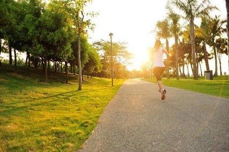 Công viên Vinhomes Central Park trải dài dọc triền sông Sài Gòn | Vinhomes Central Park | Scoop.it