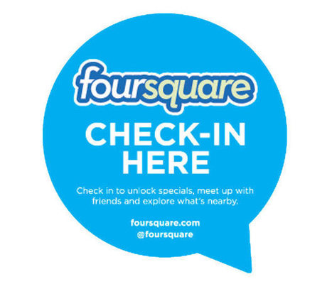 Cómo insertar Foursquare en tu página de Facebook | El código Gutenberg | El código Gutenberg news | Scoop.it