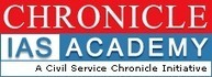 NEW BATCHES FOR IAS (HINDI & ENGLISH) | Chronicle IAS Academy | Scoop.it