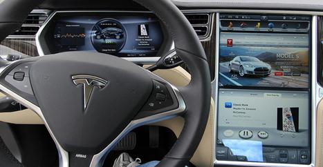 Tesla crée une équipe de hackers pour sécuriser ses voitures   Libertés Numériques   Scoop.it