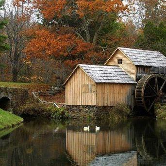 Virginia Blue Ridge Parkway area Land No Restrictions (Laurel Fork,VA) | houses for sale in maryland | Scoop.it