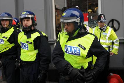 Police tap social media in wake of London attack | Criminal justice | Scoop.it