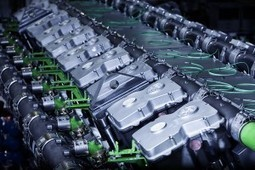 Six GE Engines for Tamar's UK Anaerobic Digestion Biogas Plants | Anaerobic Digestion Industry News | Scoop.it