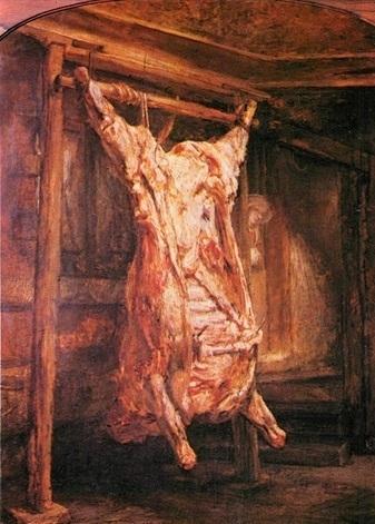 Le « minerai de viande » comme synecdoque de la bouffe industrielle : entre science, culture et lobby | Econopoli | Scoop.it