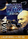 Netflix - Watch Doctor Who: The Web Planet | Doctor Who From the Beginning | Scoop.it