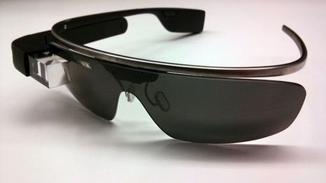 Eye spy: Facial recognition software is coming to Google Glass | Technology in Business Today | Scoop.it