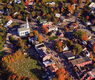 America's Best Towns for Fall Colors | The Miracle of Fall | Scoop.it