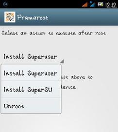 Cara Root Hp Android Menggunakan Framaroot Langsung Dari Hp | Tekno Suka | Tekno Suka | Scoop.it