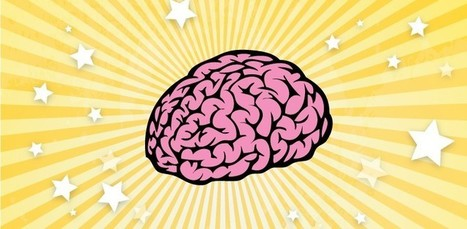 How 30 Minutes a Day Can Seriously Boost Your Brainpower | Good Advice | Scoop.it