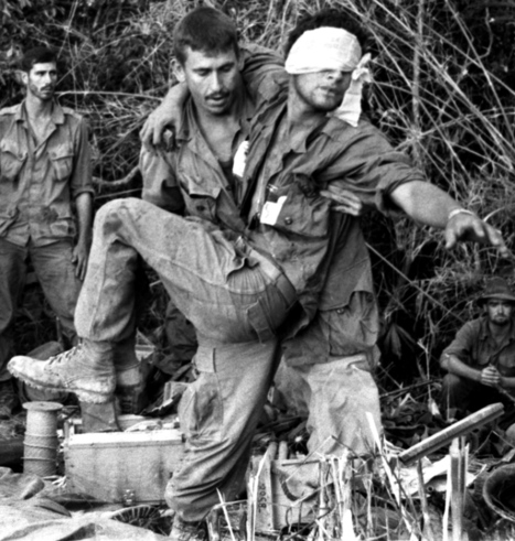 Dear America- Letters Home From Vietnam Jeopardy Template | VCE ESL - Conflict (& Resolution)  - Creating and Presenting + Context  unit. | Scoop.it