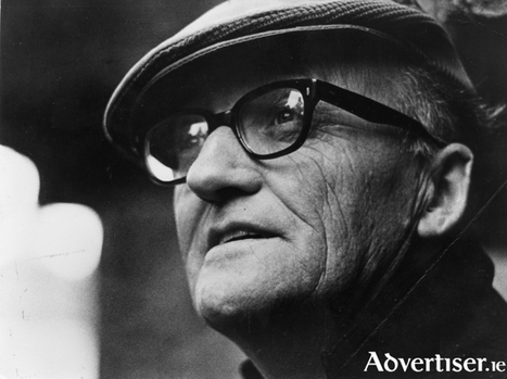 Celebrate the life of writer Walter Macken | The Irish Literary Times | Scoop.it