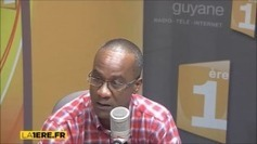 Alain Tien Liong veut jouer un rôle dans la Collectivité Territoriale de 2015 - Guayne 1ère | La Région Guyane | Scoop.it