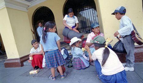Unicef: cerca de 340 mil niños viven en pobreza en Lima   EDUCACIÓN PRIMARIA   Scoop.it