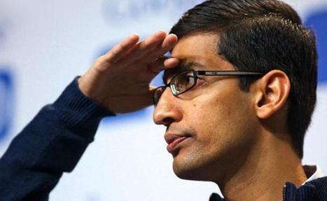 La fuga en Android y Google: quiénes han abandonado el proyecto y a dónde han ido | Soy un Androide | Scoop.it