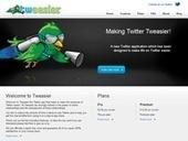 Tweasier. Veille et analyse de votre activite sur Twitter. | Les outils du Web 2.0 | Scoop.it