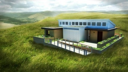 Solar Decathlon 2013: Five solar houses to watch | GizMag.com | Environmental | Scoop.it