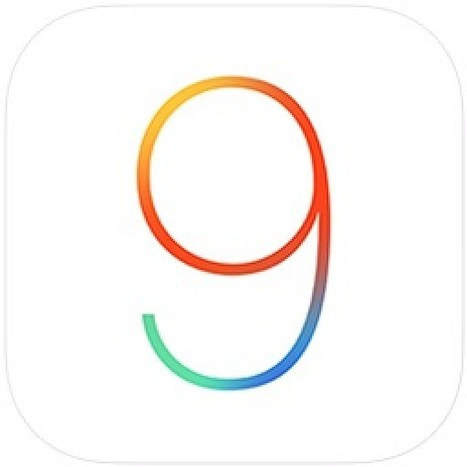 The Best New iOS 9 Feature for Schools! — Learning in Hand - Linkis.com | Edtech PK-12 | Scoop.it