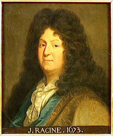 21 avril 1699 mort de Jean Racine | Racines | Scoop.it
