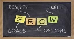 La importancia de diálogo y feedback en el modelo GROW | Personas y organizaciones | Scoop.it