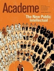 The Case for Academics as Public Intellectuals | AAUP | EL | Scoop.it