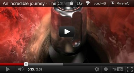An incredible journey - Nice animation of the placement and the incorporation of an implant | Dental Implant and Bone Regeneration | Scoop.it