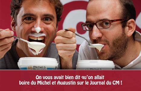 Décryptage : Le community management de Michel et Augustin | Confiance Client, l'hebdo itinéraire bis ! | Scoop.it