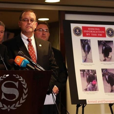 FBI Criticizes Internet Vigilantes in Boston Case   Social Media Epic   Scoop.it