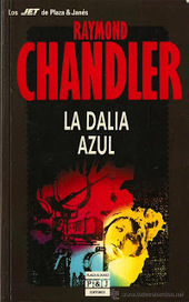 Raymond Chandler - La dalia azul ~ Diamantes gratis | Literature. Creative writing | Scoop.it