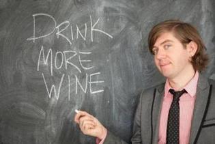 The wine events of his dreams   Vitabella Wine Daily Gossip   Scoop.it