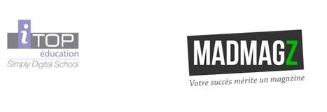 Madmagz annonce un partenariat avec ITOP, leader des ENT, à Educatice - Ludovia Magazine | TICE-en-classe | Scoop.it