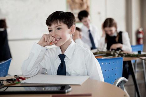 Le trouble du déficit de l'attention chez l'enfant - Mon-Psychotherapeute.Com | Info Psy | Scoop.it